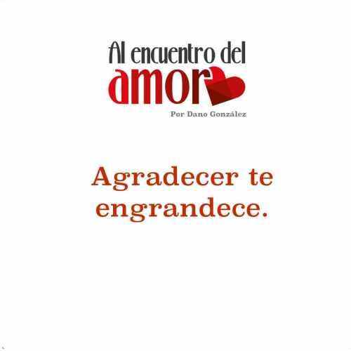 AA Frases al encuentro del amor agradecer te engradece.jpg